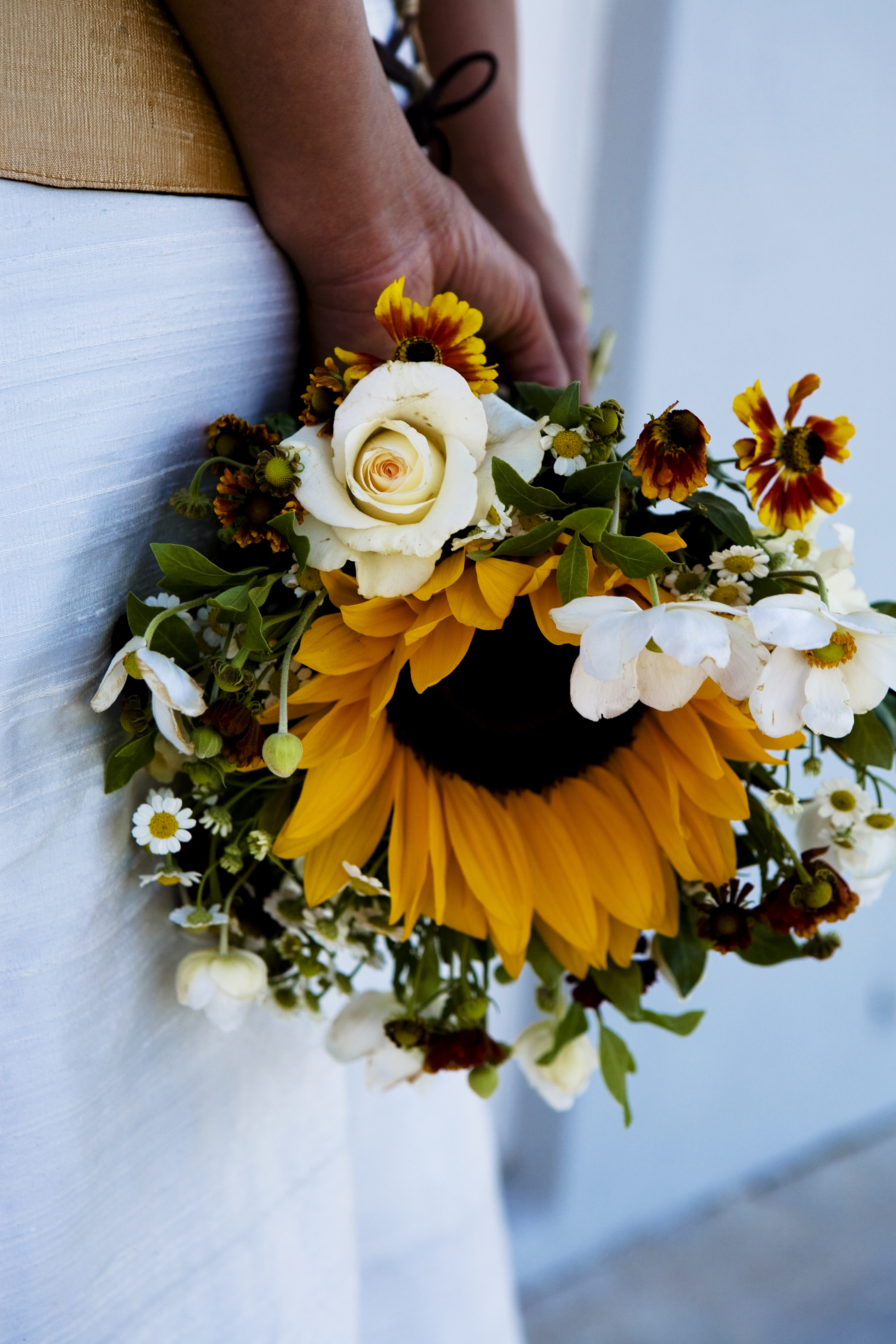 Indigenous Wedding Flowers; Fynbos Wedding Flowers